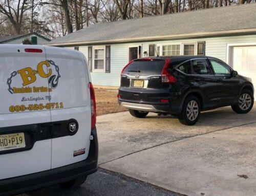 Mobile Tire Repair in Levittown Pennsylvania