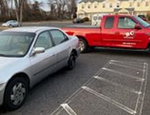 Roadside Assistance in Hainesport New Jersey