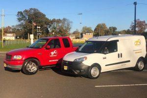 Roadside Assistance in Willingboro New Jersey